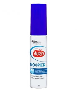 Kylbalsam No Pick Autan (25 ml)