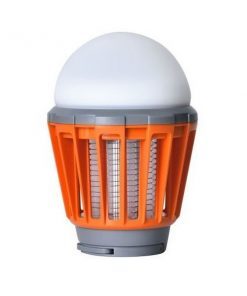 Elektrisk Myggfångare BRIGMTON BMQ10 25m² LED Orange