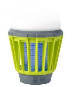 Elektrisk Myggfångare BRIGMTON BMQ10 25 m² LED