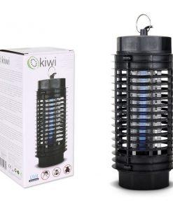 Elektrisk Myggfångare Kiwi KX-9903 UV 5W Svart