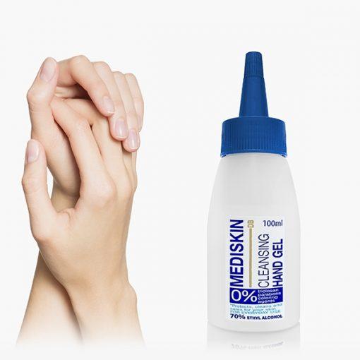 Handdesinfektion 100ml - Desinfektionsgel