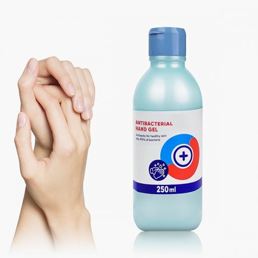 Handdesinfektion 250ml - Desinfektionsgel