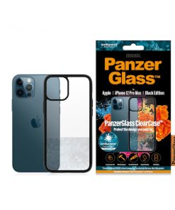 iPhone 12 Pro Max ClearCase från PanzerG