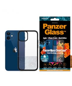iPhone 12 mini ClearCase från PanzerGlas