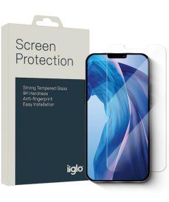 iPhone 12 /12 Pro skärmskydd från iiglo