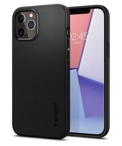 iPhone 12 / 12 Pro Thin Fit fodral från