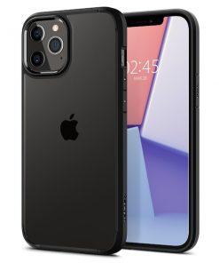 iPhone 12 / 12 Pro Ultra Hybrid fodral f