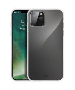 iPhone 12 mini Silikonfodral från Xqisit