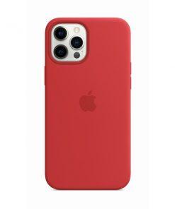 iPhone 12 Pro Max Silikonfodral från App