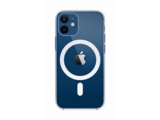 iPhone 12 Mini Silikonfodral från Apple