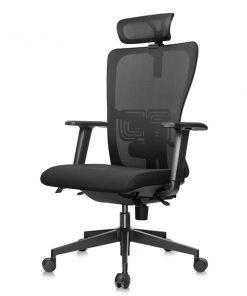 iiglo Architect 5.0 ergonomisk kontorsst
