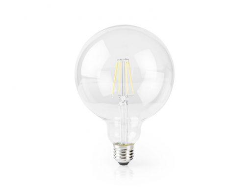 Nedis Wi-Fi LED-lampa E27