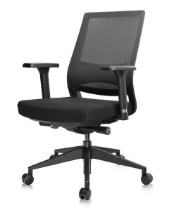 iiglo Architect 3.0 ergonomisk kontorsst
