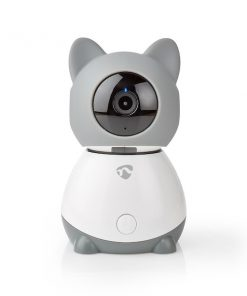 Nedis Nedis Smart IP-Kamera med WiFi