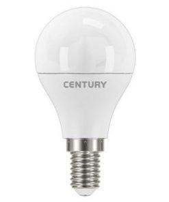 LED-Lampa E14 8 W 806 lm 3000 K
