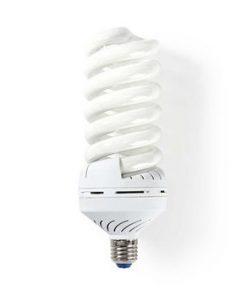 Reservlampa för fotostudio | 70 W | 5500 K | E27