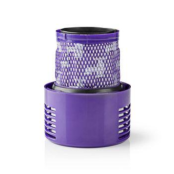 Kassettfilter   Passar till märken: Dyson   V10, SV12   Motorfilter