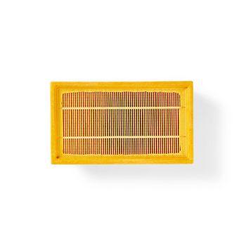 Dammsugar Motor Filter | Passar till märken: Kärcher | KM 70/30 / NT 25/1 / NT 30/1 / NT 35/1 / NT 45/1 / NT 55/1 / NT 611 / NT40/1 / NT50/1 | 1