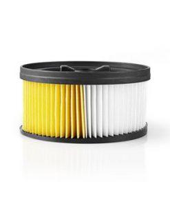 Kassettfilter | Passar till märken: Kärcher | WD 4 / WD 5 | Patronfilter