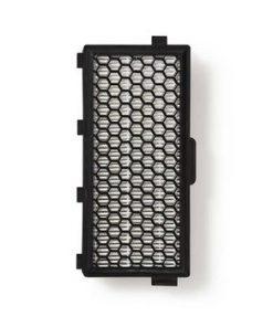 Ersättnings Active HEPA-filter | Passar till märken: Miele | Svart/Vit