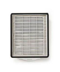 Ersättnings Active HEPA-filter | Passar till märken: Philips | Vit