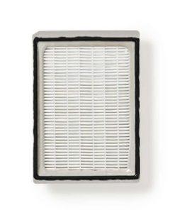 Ersättnings Active HEPA-filter | Passar till märken: Bosch / Siemens | Grå