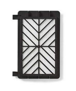 Ersättnings Active HEPA-filter | Passar till märken: Philips | Svart/Vit