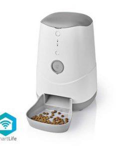 Smart dispenser för husdjursmat