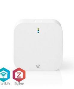 Smart Zigbee-gateway | Wi-Fi | Insticksanslutning
