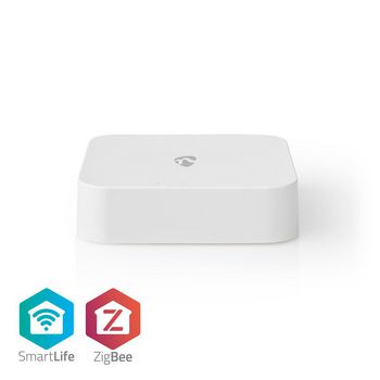 Smart Zigbee-gateway   Wi-Fi   USB-driven