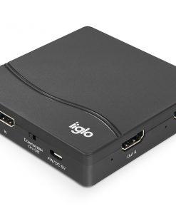 iiglo Splitter 1:4 HDMI