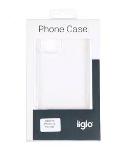 iPhone 12 Pro Max ultraslim fodral