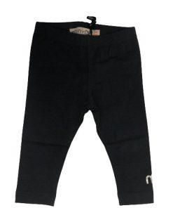 Svarta tights för barn - MinyMo